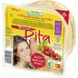 Mestemacher Pita Weizen