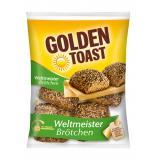 Golden Toast Weltmeisterbr�tchen