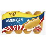 Golden Toast American Hot Dog