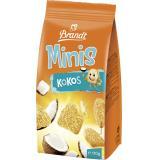 Brandt Mini Zwieback Kokos