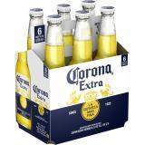 Corona Extra Bier