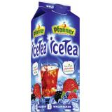 Pfanner Ice Tea Waldbeeren