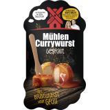 R�genwalder M�hle M�hlen Currywurst gegrillt