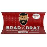 Brad Brat Bratwurst Chili