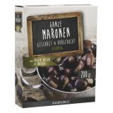 Cueillette Descours gekochte Maronen