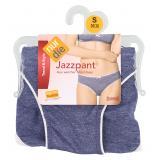 nur die Jazzpant Gr. 36-38 S jeans