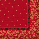 Duni Christmas Dream Tissue-Servietten 33x33cm