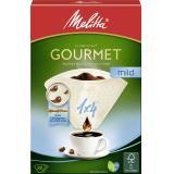 Melitta Gourmet Filtert�ten Mild 1x4