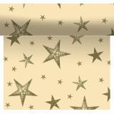 Duni My Star Cream Dunicel 3in1 40x480cm