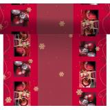 Duni Christmas Jewelry Dunicel 3in1 40x480cm
