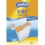 Swirl Staubsaugerbeutel V65 Classic