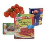Set: Knorr Fix Bolognese Arrabbiata