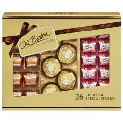 Die Besten von Ferrero (269 g)