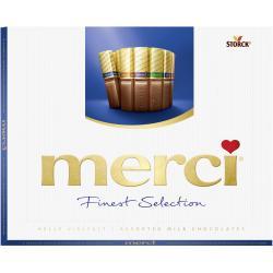 Merci Finest Selection Helle Vielfalt (250 g)