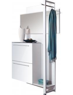 "Germania 5110-84 Design-Garderobe ""5110"""