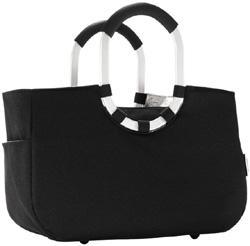 Reisenthel loopshopper M black