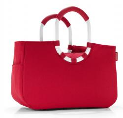Reisenthel loopshopper M red