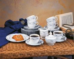 Seltmann Weiden Desiree Kaffee-Service, 20-tlg.  - 4003106877961
