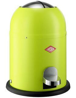 WESCO SINGLE MASTER, limegreen