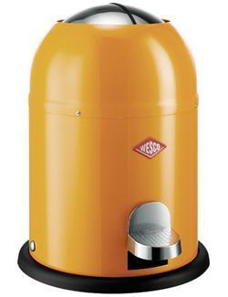 WESCO SINGLE MASTER, orange