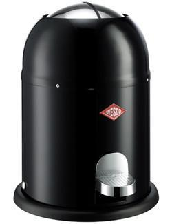 WESCO SINGLE MASTER, schwarz