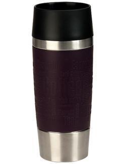 Emsa Travel Mug Isolierbecher brombeer  - 4009049351636