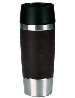 Emsa Travel Mug Isolierbecher braun  - 4009049351650