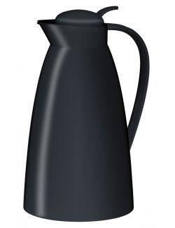alfi Isolierkanne Eco 1,0 l, schwarz  - 4002458463297