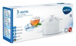Brita Maxtra Filterkartuschen 3er Pack weiß  - 4006387000912
