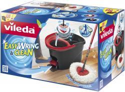 vileda EasyWring & Clean Wischmop Set 133649
