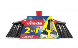 vileda 2in1 Zimmerbesen Classica  - 4023103095908