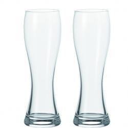 LEONARDO Maxima Weizenbierglas 2er Set  - 4002541613318