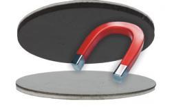 ELRO Befestigungsset für Mini Rauchmelder 3 cm