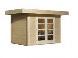 garten haus blockhaus gebraucht preisvergleiche. Black Bedroom Furniture Sets. Home Design Ideas