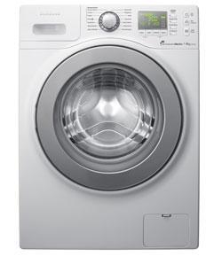 Samsung WFS 7802 Slim Waschmaschine 45cm tief