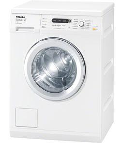 Miele W5873 WPS Edition 111 Waschautomaten weiß