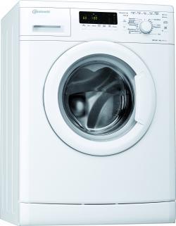 Bauknecht WA Plus 624 TDi Waschmaschine baugleich mit WMC 6L55