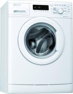 Bauknecht WMC 6L55 Waschmaschine baugleich mit WA Plus 624 TDi
