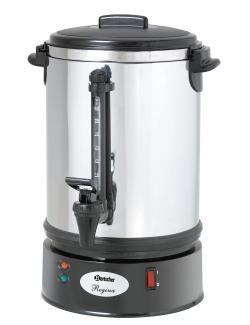 Bartscher Rundfilter-Kaffeemaschine Regina Plus 40T mit 6,8 l  - 4015613629636