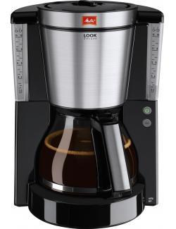 Melitta Filter-Kaffeemaschine Look de Luxe 1011-06  - 4006508216369