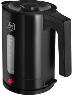 Melitta Easy Aqua Wasserkocher 1016-02 schwarz  - 4006508211395