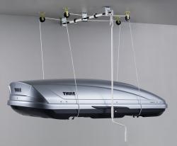 THULE MultiLift für Dachboxen