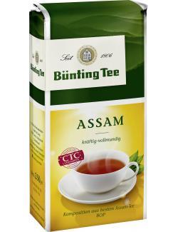 B�nting Assam Tee  (250 g) - 4008837202082