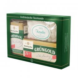 Bünting Teepräsent Ostfriesische Teestunde  - 4008837292229