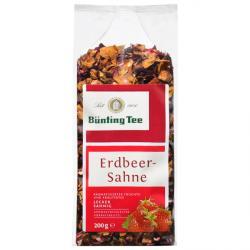 B�nting Erdbeer-Sahne  (200 g) - 4008837226545