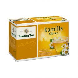 Bünting Kamille classic  (20 x 1,50 g) - 4008837218236