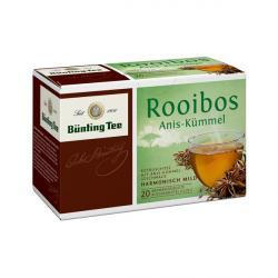 B�nting Rooibos Anis-K�mmel  (20 x 1,75 g) - 4008837219820