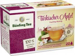 B�nting T�rkischer Apfel  (20 x 2,75 g) - 4008837222202