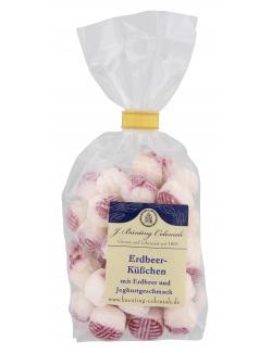 J. B�nting Coloniale Erdbeer-Joghurt  (120 g) - 4260107920489