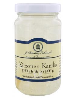 Rum Kandis Zitrone  (250 g) - 4017700981733
